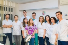 poza grup 1 dental